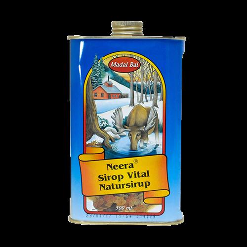 Javorový sirup Neera® 500ml