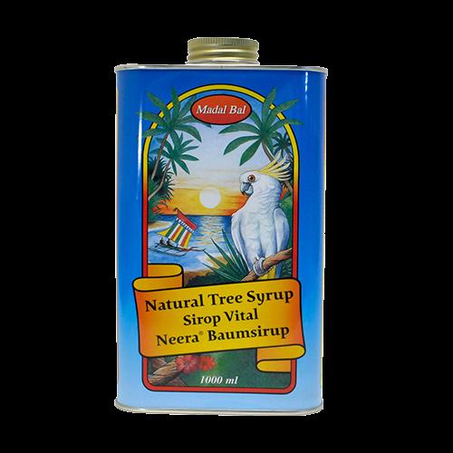 Javorový sirup Neera® 1l