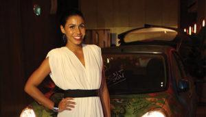 Príbeh Miss Austrália 2010