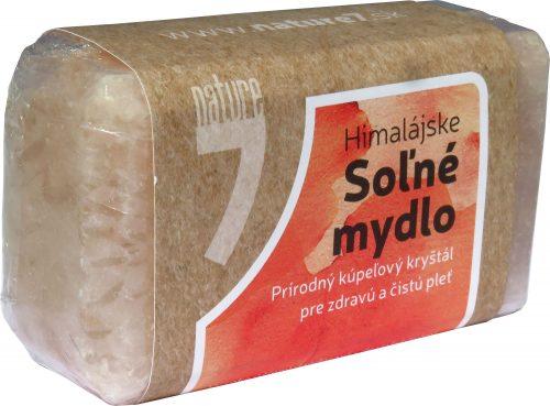 Soľné mydlo himalájske 250g