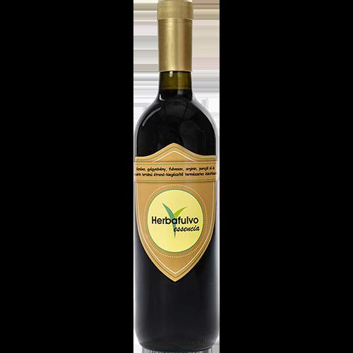 Herbafulvo esencia – nápoj 750 ml